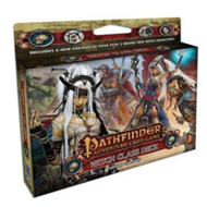 Pathfinder Adventure Card Game: Witch Class Deck (BOK)