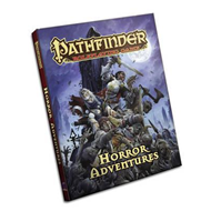 Pathfinder Roleplaying Game: Horror Adventures (BOK)