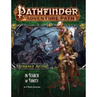Pathfinder Adventure Path: Strange Aeons 1 of 6 - In Search (BOK)