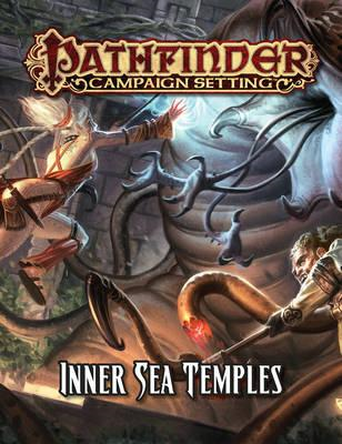 Pathfinder Campaign Setting: Inner Sea Temples (BOK)