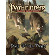Produktbilde for Pathfinder Player Companion: Blood of the Beast (BOK)