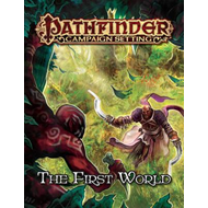 Pathfinder Campaign Setting: The First World, Realm of the F (BOK)