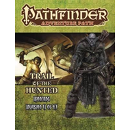Pathfinder Adventure Path: Ironfang Invasion Part 1 of 6-Tra (BOK)