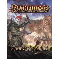 Pathfinder Campaign Setting: Lands of Conflict (BOK)