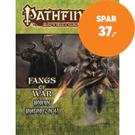 Produktbilde for Pathfinder Adventure Path: Ironfang Invasion Part 2 of 6-Fan (BOK)