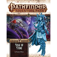 Pathfinder Adventure Path: Ironfang Invasion Part 4 of 6 - S (BOK)