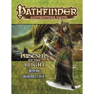 Pathfinder Adventure Path: The Ironfang Invasion-Part 5 of 6 (BOK)