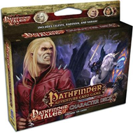 Produktbilde for Pathfinder Adventure Card Game: Pathfinder Tales Character D (BOK)