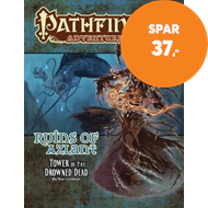 Produktbilde for Pathfinder Adventure Path: Ruins of Azlant 5 of 6 - Tower of (BOK)