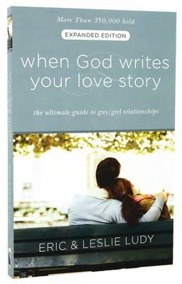 When God Writes Your Love Story (BOK)
