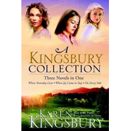 Kingsbury Collection (BOK)