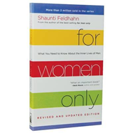For Women Only (Revised and Updated Edition) (BOK)