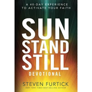 Sun Stand Still Devotional (BOK)