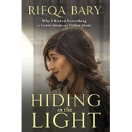 Hiding in the Light (BOK)