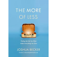 More of Less (BOK)