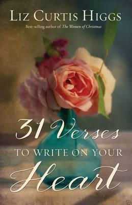 31 Verses to Write on your Heart (BOK)