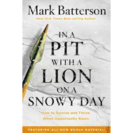 In a Pit with a Lion on a Snowy Day (BOK)