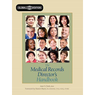 Medical Records Director's Handbook (BOK)