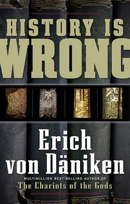 History is Wrong (BOK)