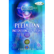 Pleiadian Initiations of Light (BOK)