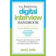 Essential Digital Interview Handbook (BOK)