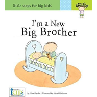 I'm a New Big Brother (BOK)