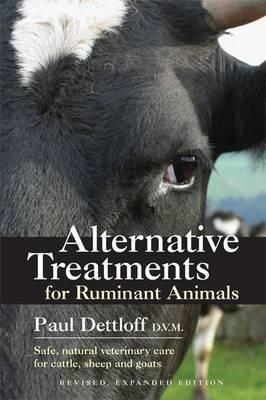Alternative Treatments for Ruminant Animals (BOK)