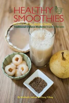 Healthy Smoothies (BOK)