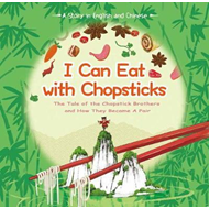 I Can Eat with Chopsticks (BOK)