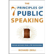 7 Principles of Public Speaking (BOK)