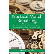 Practical Watch Repairing (BOK)