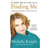 Finding Me (BOK)