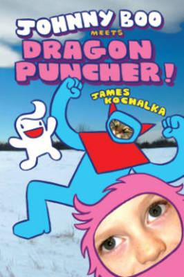 Johnny Boo Meets Dragon Puncher (BOK)