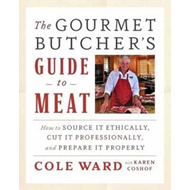 Gourmet Butcher's Guide to Meat (BOK)