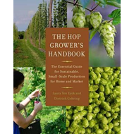 Hop Grower's Handbook (BOK)