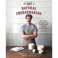 Art of Natural Cheesemaking (BOK)