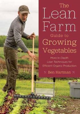 Lean Farm Guide to Growing Vegetables (BOK)