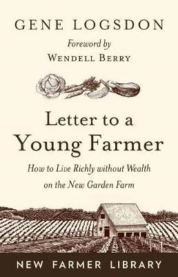 Letter to a Young Farmer (BOK)
