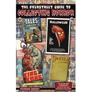 Overstreet Guide To Collecting Horror (BOK)