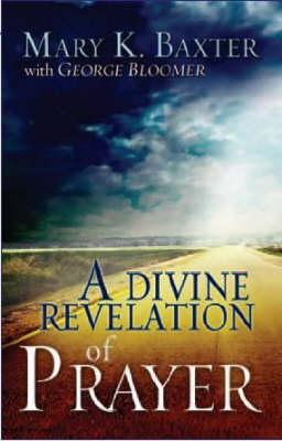 Divine Revelation of Prayer (BOK)
