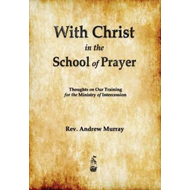 With Christ in the School of Prayer (BOK)