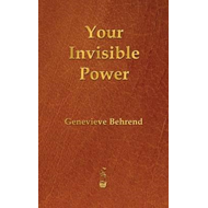 Your Invisible Power (BOK)