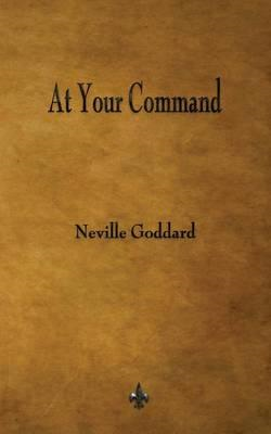 At Your Command (BOK)