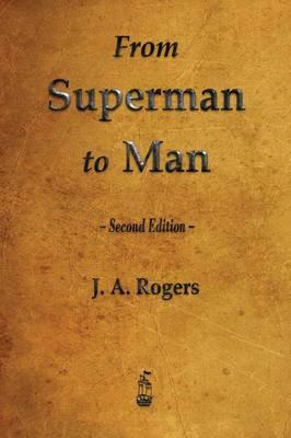 From Superman to Man (BOK)