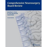 Comprehensive Neurosurgery Board Review (BOK)