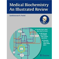 Biochemistry - An Essential Textbook and Review (BOK)