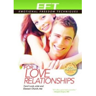 EFT for Love Relationships (BOK)