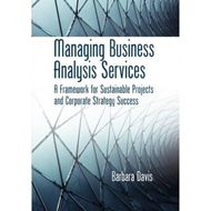 Managing Business Analysis Services (BOK)