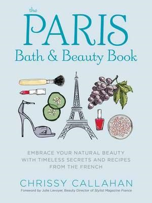 Paris Bath and Beauty Book (BOK)