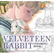 Velveteen Rabbit Coloring Book: A Classic Editions Coloring (BOK)